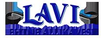 Lavi allikavesi Logo
